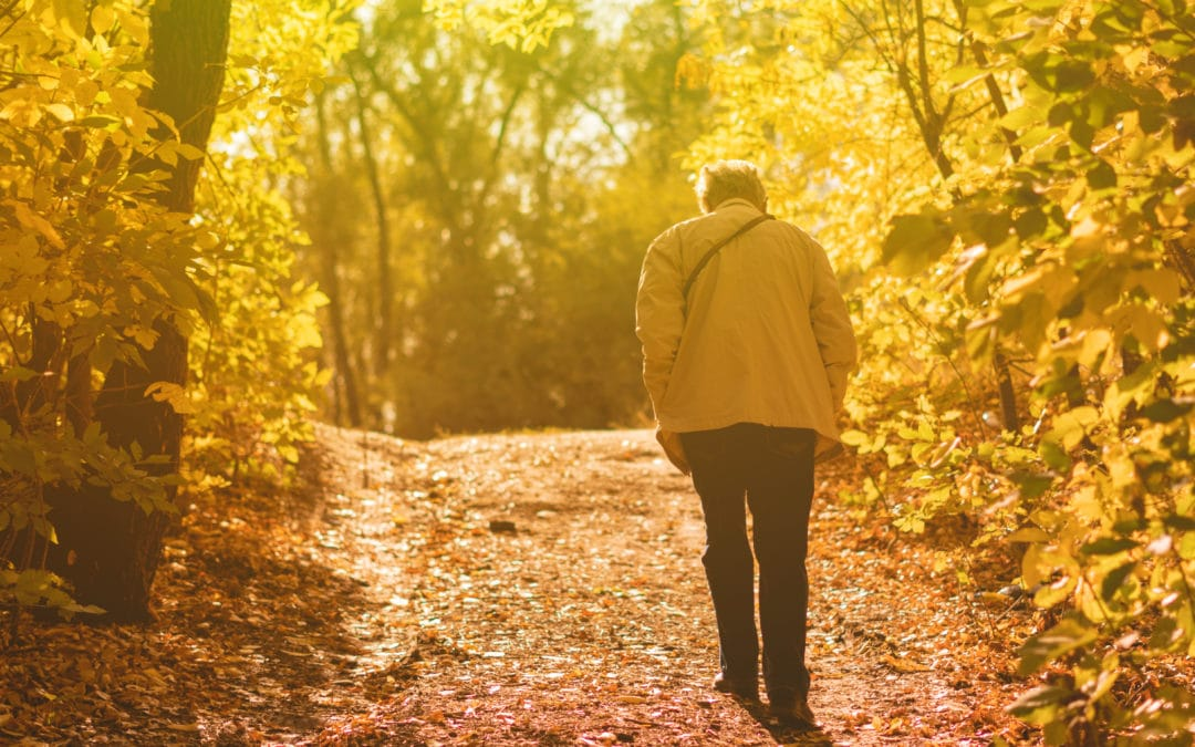 Répartition hebdomadaire de l'activité physique et risque de mortalité